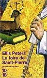 echange, troc Ellis Peters - La foire de Saint-Pierre