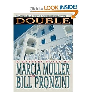 Double - Marcia Muller ,B. Pronzini