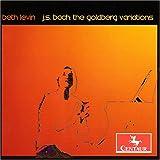 Goldberg Variations Bwv 988