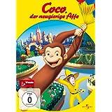 Coco - Der neugierige