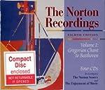 The Norton Recordings
