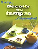 Dcorer au tampon