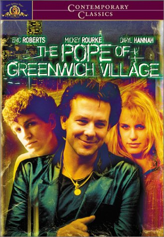 ���� �������-������� / The Pope of Greenwich Villagee (1984) BDRemux 1080p | P2, A