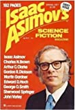 img - for Isaac Asimov's Science Fiction Magazine - Vol. 1, No. 1, Spring 1977 book / textbook / text book