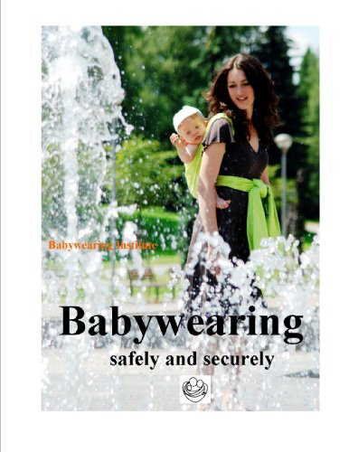 Babywearing Safely And Securely front-118753