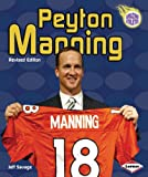 Peyton Manning (Amazing Athletes)