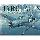 Flying Aces: Aviation Art of World War II