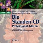 Die Stauden-CD-ROM. Professional Add-on.