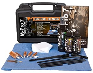 M-Pro 7 Tactical Universal Cleaning Kit by M-Pro 7