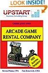 Arcade Game Rental Company