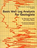img - for Basic Well Log Analysis for Geologists book / textbook / text book