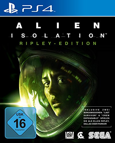SEGA-PS4-Alien-Isolation