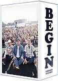 BEGIN 15周年記念 DVD BOX