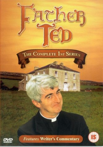 Father Ted – Series 1 [DVD] [1995]