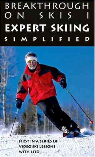 Breakthrough on Skis I: Expert Skiing Simplified