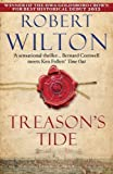 img - for Treason's Tide (The Archives of the Comptrollerate-general for Scrutiny and Survey) book / textbook / text book