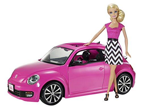 Barbie BJP37 - Maggiolone