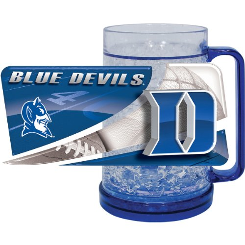 NCAA Duke Blue Devils FreezerMug at Amazon.com
