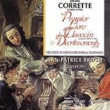 Michel Corrette Premier Livre De Clavecin (Brosse)