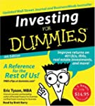 Investing For Dummies Cd 4th Edition