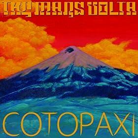 Cotopaxi (E-Single)