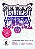The Moody Blues - Threshold of a Dream: Live At The Isle Of Wight Festival [DVD]