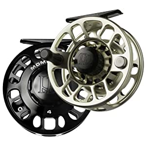 Ross Momentum LT Fly Fishing Reel ::: The Big Fish Fly Reel from Ross USA
