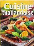 Cuisine tha�landaise