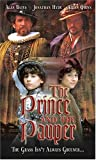 Prince and the Pauper [VHS]
