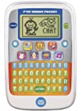 Vtech - 132305 - Jeu Electronique - Petit Genius Pocket