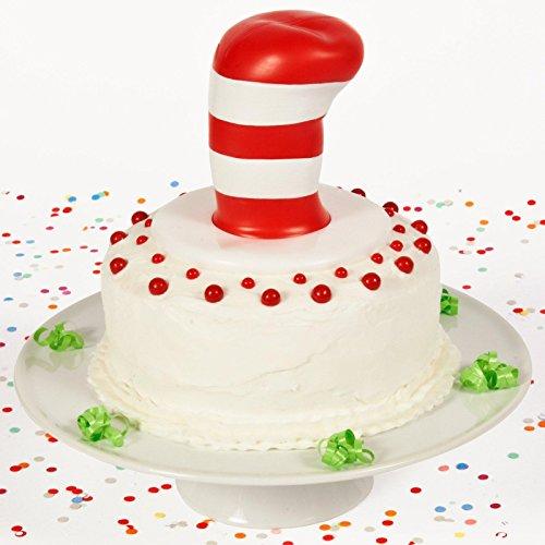 Dr. Seuss Cake Topper - 1