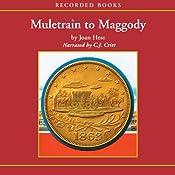 Muletrain to Maggody | [Joan Hess]