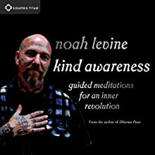 Kind Awareness: Guided Meditations for an Inner Revolution  by Noah Levine Narrated by Noah Levine
