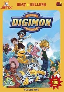 Digimon: Digital Monsters, Vol. 1 [DVD]