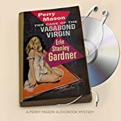 The Case of the Vagabond Virgin: Perry Mason Series, Book 32 | Erle Stanley Gardner