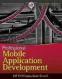 Professional Mobile Application Development