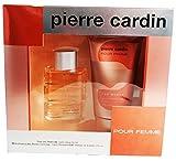 Pierre Cardin Pour Femme Eau de Parfum Gift Set 50 ml