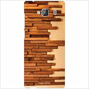 Design Worlds - Redmi 2 Prime Designer Back Cover Case - Multicolor Phone C...