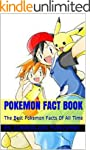 Pokemon Fact Book: The Best Pokemon F...