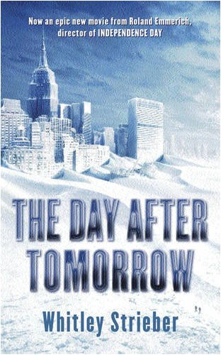 an analysis of the movie the day after tomorrow The day after is an american television  enhanced by characters' reactions and analysis  very possibly the bleakest tv-movie ever broadcast, the day after is.
