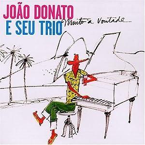 Joao Donato - Muito a Vontade - Amazon.com Music