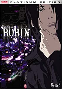 Witch Hunter Robin, Vol.2: Belief [Platinum Edition]