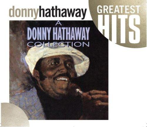 Donny Hathaway - Donny Hathaway (ATCO LP) - Zortam Music