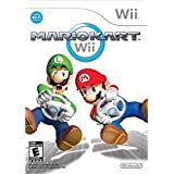 Mario Kart - Nintendo Wii (World Edition) (Color: Original Version)