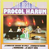 Procol Harum The Best of Procol Harum