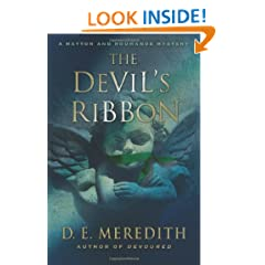 The Devil's Ribbon (Hatton and Roumande Mystery)