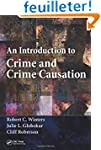An Introduction to Crime and Crime Ca...