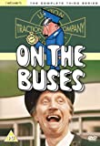 On The Buses - Series 3 [DVD]