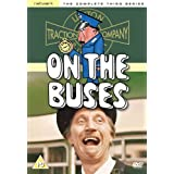 On The Buses - Series 3 [DVD]by Reg Varney
