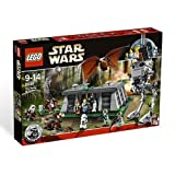 LEGO The Battle of Endor Star Wars Set 8038